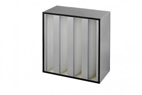 002-006 V Bank Filters