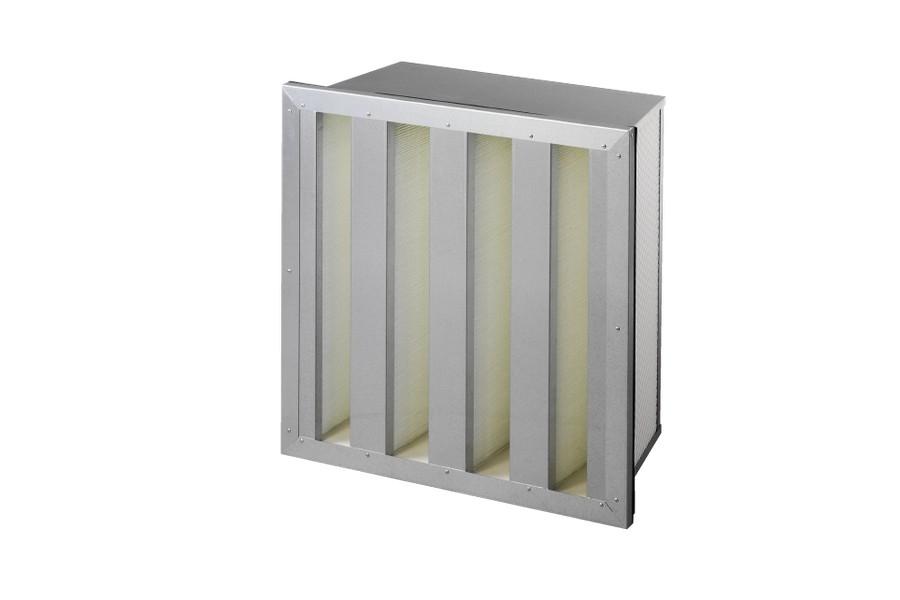 V-BANK 空氣過濾器