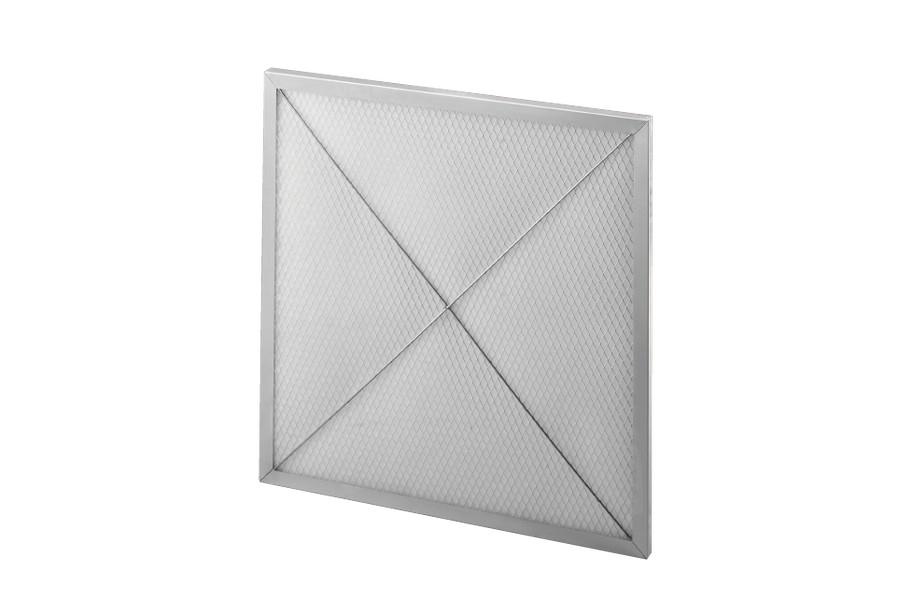 金屬框不織布空氣過濾器
